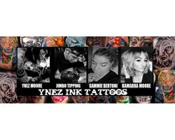 Ynez Ink Tattoo