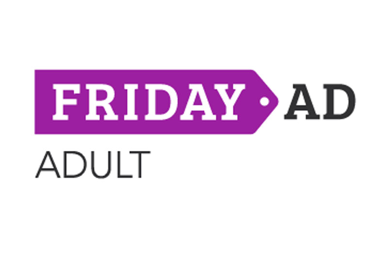 Friday Ad Adult