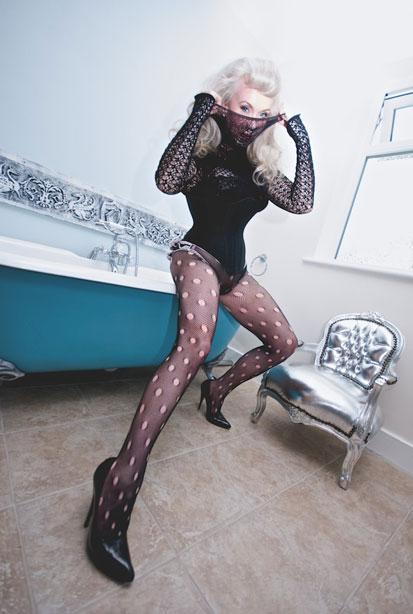 Miss Kim Rub<