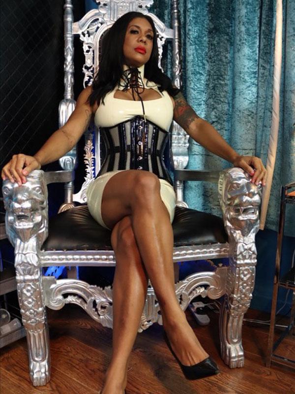 Mistress Sarah