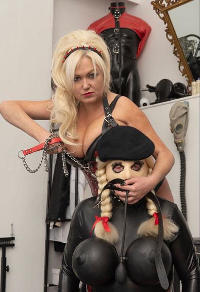Mistress Nix