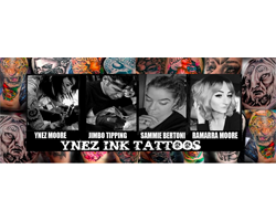 Ynez Ink Tattoo